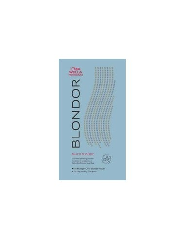 Blondor Powder 30gr