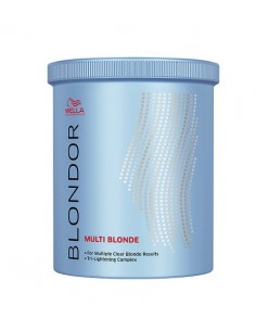 Wella Blondor Powder 800gr