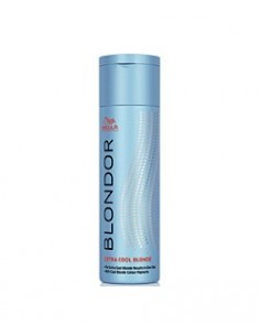 Wella Blondor Extra Cool Blonde