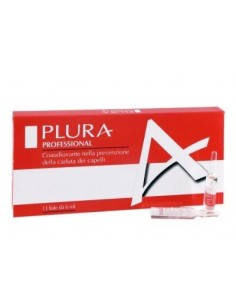 Plura Anti Hairloss Lotion