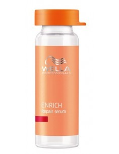 Wella Enrich repair serum
