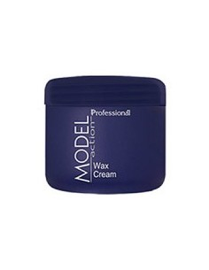 Professional Wax cream