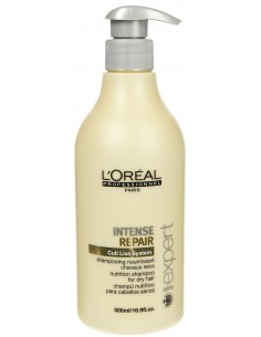 L'Oreal Expert Shampoo 500ml Intense repair