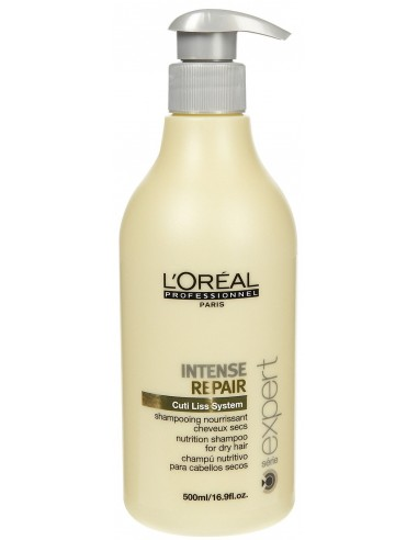Expert Shampoo 500ml Intense repair