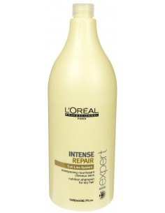 L'Oreal Expert Shampoo 1500ml Intense repair