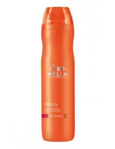 Wella Enrich shampoo 250ml Fine/Normal