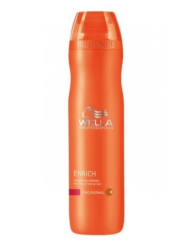 Wella Enrich sha 250ml Fine/Normal