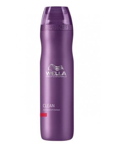 Wella Clean sha 250ml