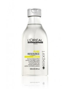 Expert Shampoo 250ml Pure resource