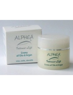 Alphea Argan oil face cream 50ml