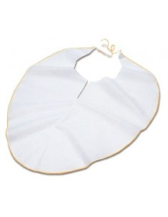 Roial Disposable bibs