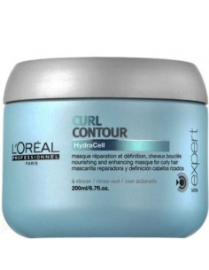 Expert Masque 200ml Curl contour