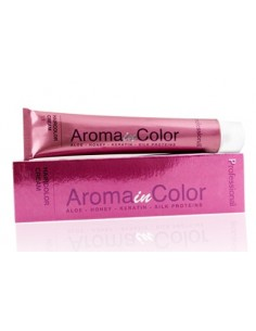 Professional Aroma in Color