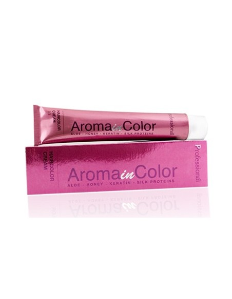Aroma in Color