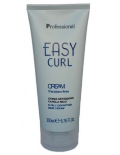 Professional Easy Curl Cream