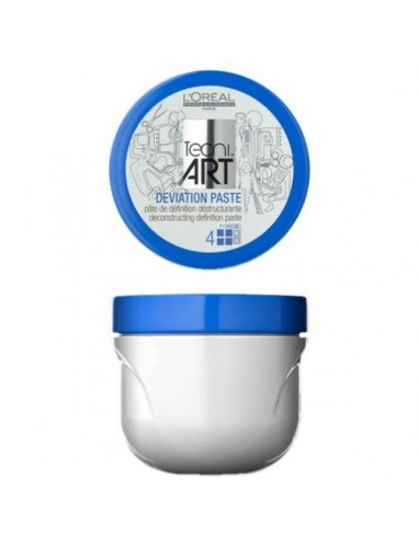 Play ball Deviation paste
