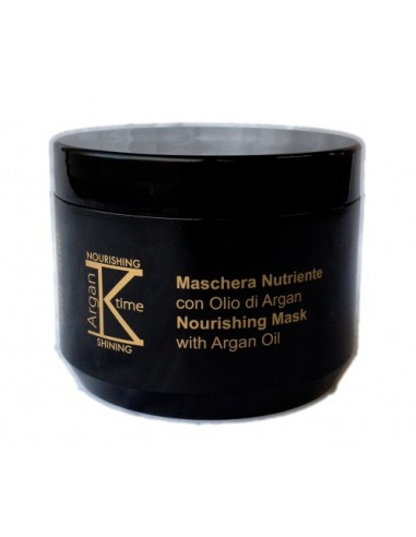 K time argan Maschera 500ml