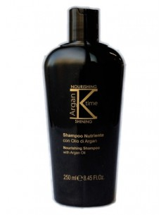 K Time Argan Shampoo 250ml