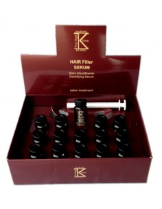 K Time Pro-Age Hair filler serum