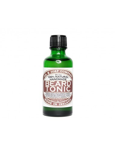 Dr K Beard tonic