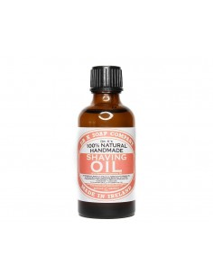 Dr K Beard Shaving oil