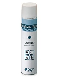 Pharma trade Spray medical