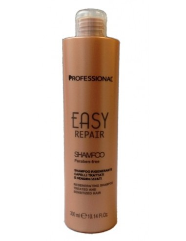 Easy Repair Shampoo 300ml