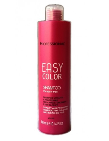 Easy Color Shampoo 300ml
