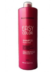 Professional Easy Color Shampoo 1000ml