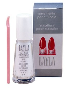 Layla Cuticle Remover