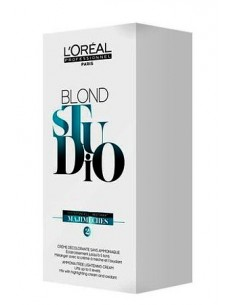 Blond studio Majimeches 2 bustina