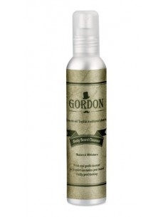 Gordon D400 Daily beard cleanser