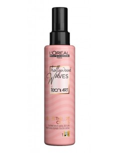 L'Oreal Hollywood waves Sweetheart curls