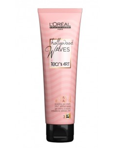 L'Oreal Hollywood waves Waves fatales