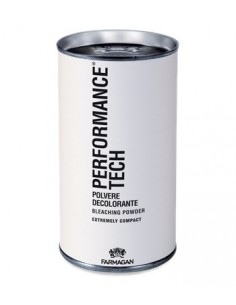 Performance tech decolorante
