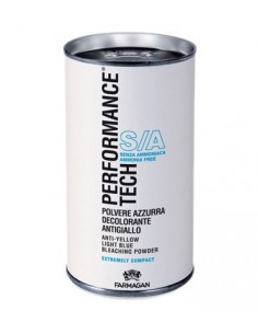 Farmagan Performance tech Ammonia-free Bleaching powder