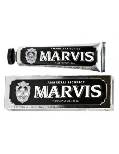 Marvis Amarelli licorice
