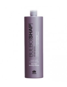 Farmagan Bulboshap Volumizing shampoo lt