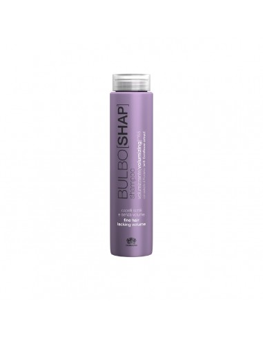 Bulboshap volumizing shampoo 250ml