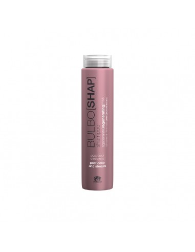 Bulboshap regenerating shampoo 250ml