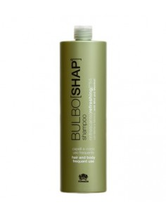 Farmagan Bulboshap Refreshing shampoo lt