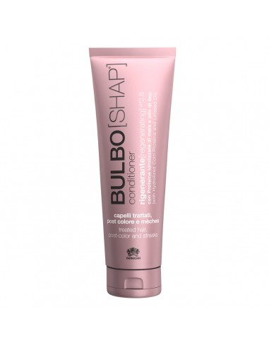 Bulboshap Regenerating conditioner