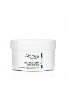Alphea Thermocream massage