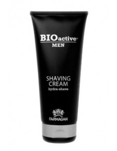 Shaving cream Hydra-shave