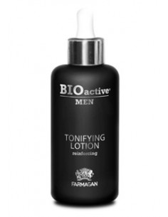 Bio active Tonifying lotion