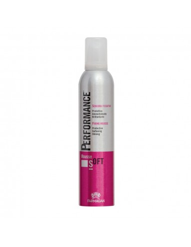 Performance Mousse Soft