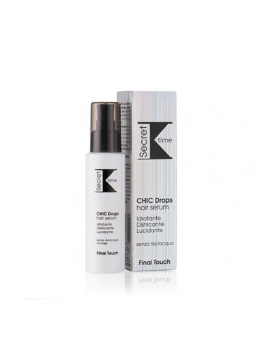 K time secret Chic Drops hair serum