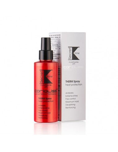K time secret Therm spray