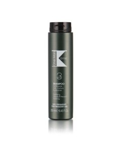 K time One Man Shampoo 3in1