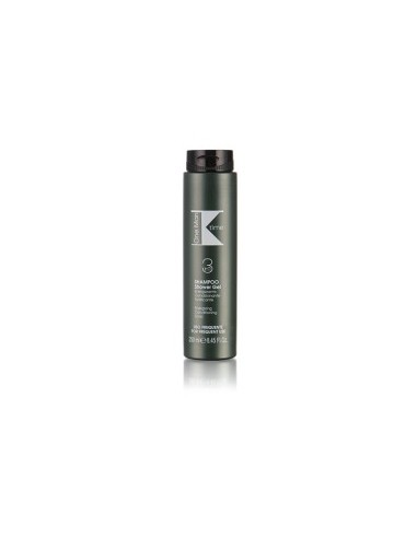 K time One Man Shampoo shower gel 3In1